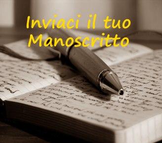Invio Manoscritti