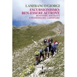 Escursionismo: Ben-essere altrove