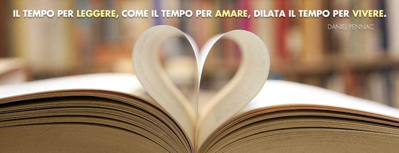 I libri la nostra passione
