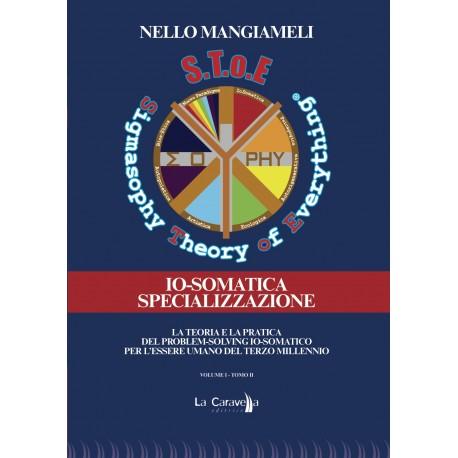 S.T.o.E. Io-Somatica Specializzazione