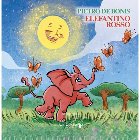 Elefantino Rosso