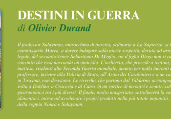 DESTINI IN GUERRA di Olivier Durand