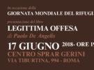 Presentazione LEGITTIMA OFFESA