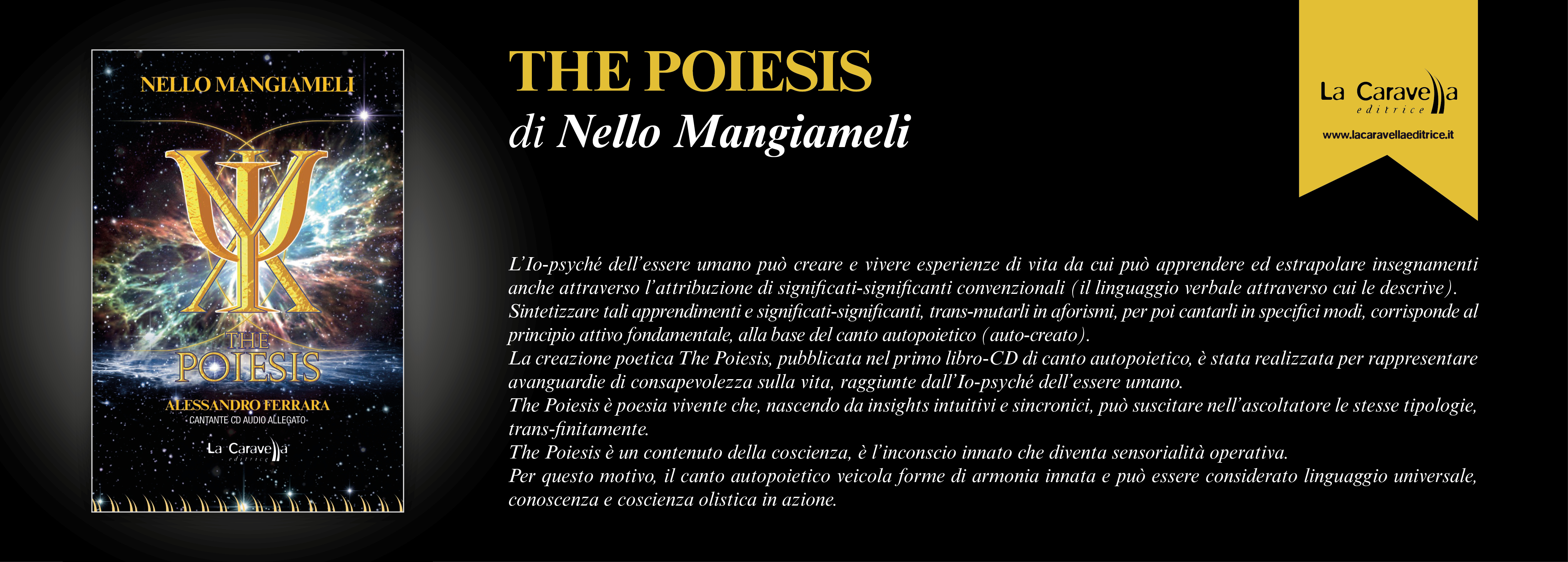 THE POIESIS