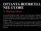 NUOVE USCITE: OTTANTA BOTRICELLO NEL CUORE di Massimo Ferro