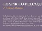 NUOVE USCITE: LO SPIRITO DELL'AQUILA di Milena Mariani