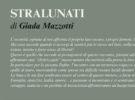 NUOVE USCITE: STRALUNATI di Giada Mazzotti